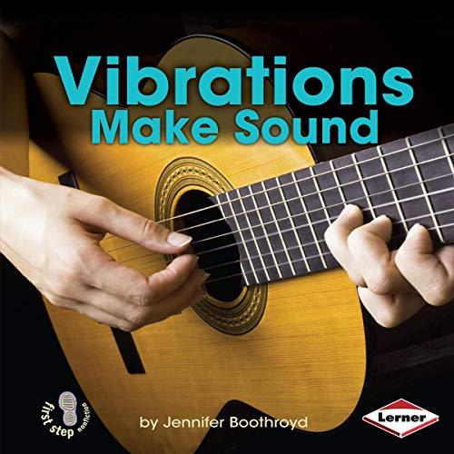 Vibrations Make Sound cover art