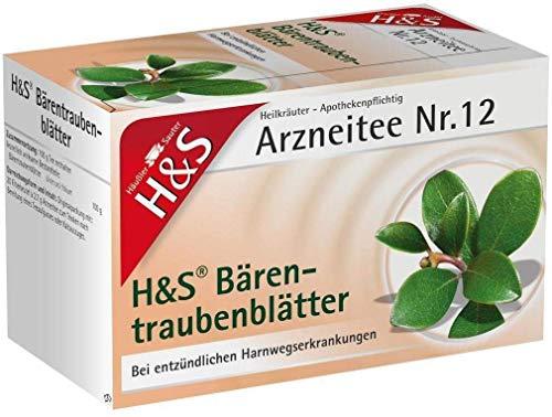 H&S BAERENTRAUBENTEE