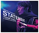 STATEMENT TOUR FINAL at NAGOYA CENTURY HALL (初回生産限定盤A)(DVD付)