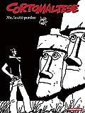 Corto Maltese (Tome 12) - Mû, la cité perdue (édition enrichie noir et blanc) (Corto Maltese N&B) (French Edition)