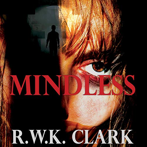 Mindless audiobook cover art