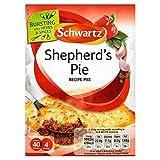 Schwartz Shepherd s Pie Mix - 38g