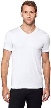 32 Degrees Men's Cool Classic Vneck T-Shirt