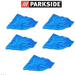 comprar comparacion Parkside PNTS 1300 B2 Lidl IAN 69502 - Filtro de motor lavable para aspiradora en seco y húmedo