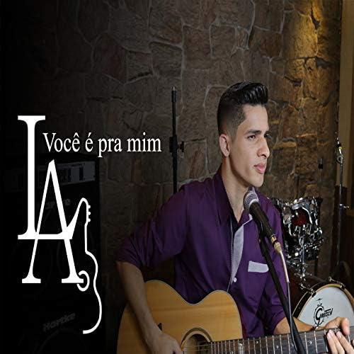 Lucas Ávilla