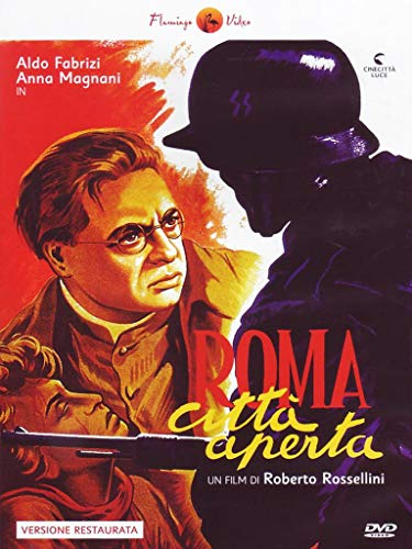 Roma città aperta [Italia] [DVD]