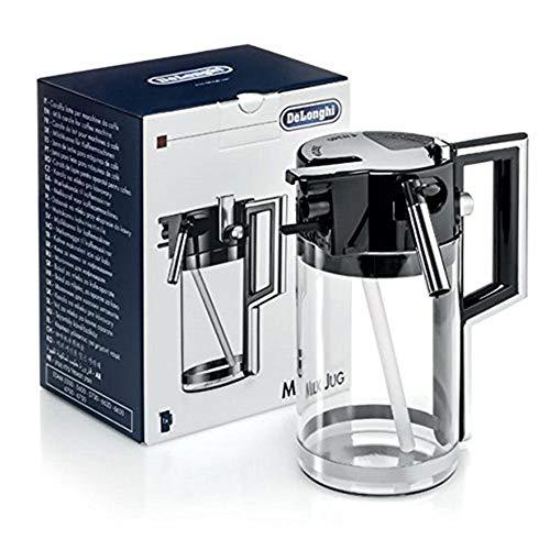 LATTIERA CON COPERCHIO X MACCHINA CAFFE