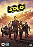 Solo: A Star Wars Story [Italia] [DVD]