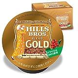 KEURIG(キューリグ) HILLS(ヒルス) ブレンドゴールド (8g×12個入) 8箱セット