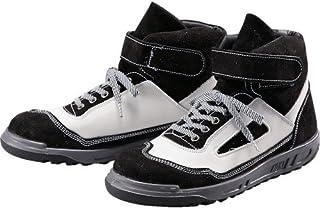青木安全靴 ZR-21BW 27.0cm ZR-21BW-27.0 安全靴(短靴?JIS規格品)