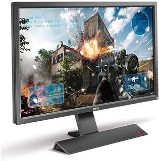 شاشة خاصة لوحدات اللعب الالكترونية من بين كيو زوي حجم 27 بوصة - RL2755