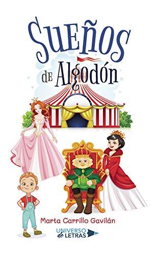 Sueños de Algodón eBook: Carrillo Gavilán, Marta: Amazon.es ...