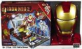 Mega Bloks Iron Man 2 Sala De Armas
