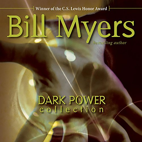 Dark Power Collection audiobook cover art