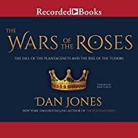 The Wars of the Roses audio book