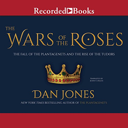The Wars of the Roses cover art