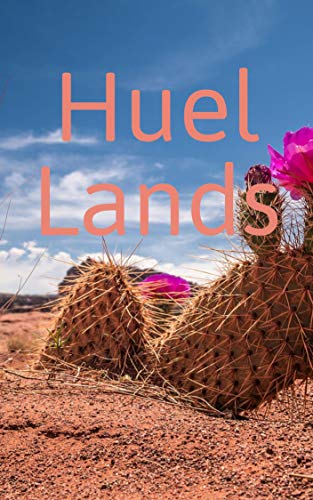 Huel Lands (Luxembourgish Edition)