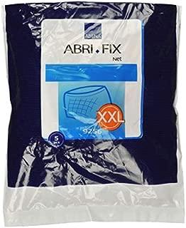 ABENA Knit Pant Abri-Fix Unisex Mesh 2X-Large Pull On (#9256, Sold Per Case)