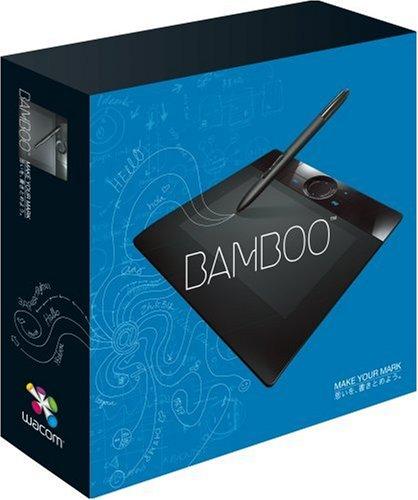 Wacom Bamboo MTE-450/K0