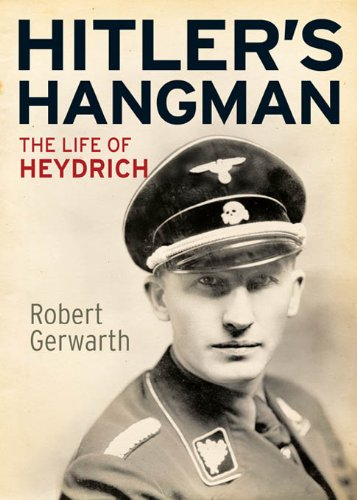 Hitler's Hangman: The Life of Heydrich (English Edition)