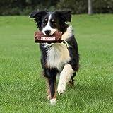Trixie 32193 Dog Activity Preydummy, ø 8 cm/20 cm, braun - 2
