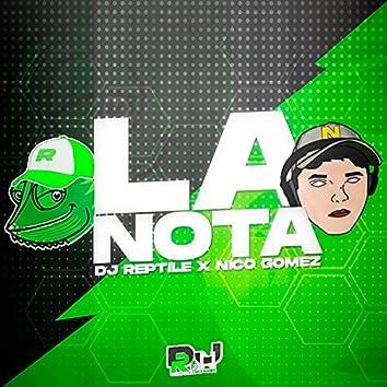 La Nota (feat. Nico Gomez)