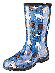 Gifts-that-Start-with-G-Goat-Garden-Boots