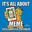 Garfield - Funny Business 2020 - 16 Monatskalender