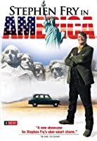 Stephen Fry in America [DVD] [Import]