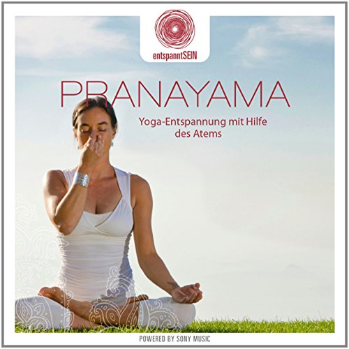 entspanntSEIN - Pranayama (Yoga-Entspannung mit Hilfe des Atems)
