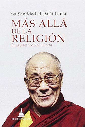 Más Allá De La Religión