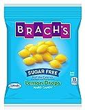 Brach's Sugar Free Lemon Drops Hard Candy, 4.5 oz