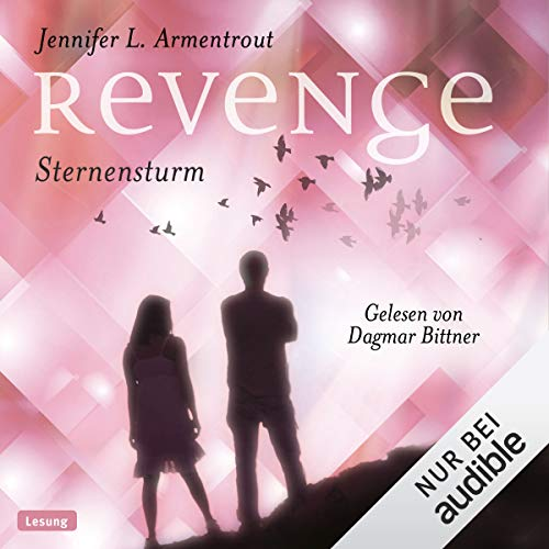 Sternensturm audiobook cover art