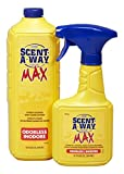 Hunters Specialties Earth Scent-A-Way Max Spray, 12 oz