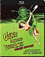Giant From the Unknown [Blu-ray]