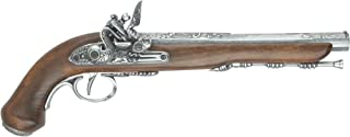 antique miniature cannon