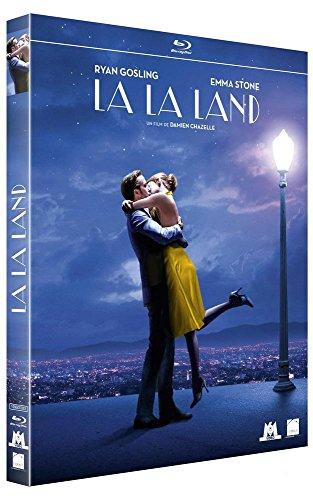 classement un comparer La la land [Blu-ray]