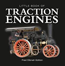 Traction Engines: Fred Dibnah Edition