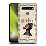 Official Harry Potter Fawkes Phoenix Creature Chamber Of