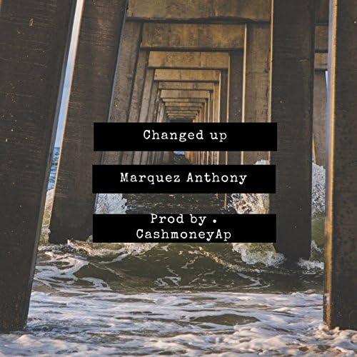 Marquez Anthony