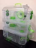 Cage For Large Syrian Hamster
