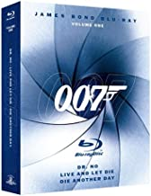 James Bond Collection: Volume 1