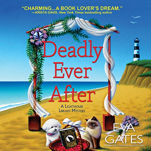 Deadly Ever After cover art
