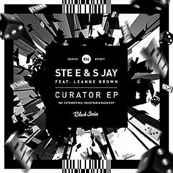 Curator EP