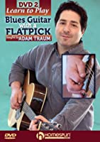 Learn to Play Guitar With a Flatpick 2 [DVD] [Import]