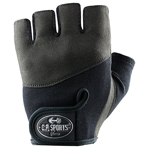 Iron-Handschuh Komfort F7-1 – Fitness-Handschuhe, Trainings Handschuhe CP Sports - 2
