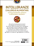 Zoom IMG-1 intolleranze e allergie alimentari come