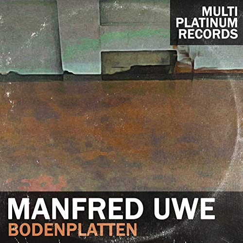 Bodenplatten (Bonus Melody)