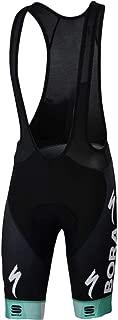 Sportful Bora Hansgrohe Bodyfit Classic Bib Short - Men's
