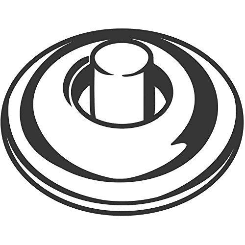 Adaptable Junta indicador cocción para Olla rápida.valido para Modelo WMF WMF Plus(Junta